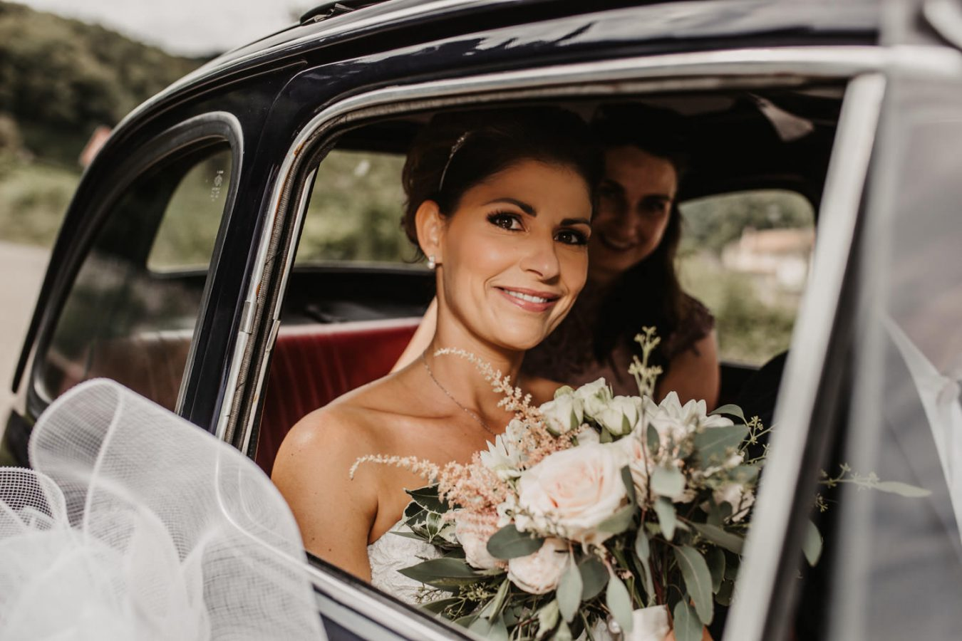 Destination Wedding in Italien